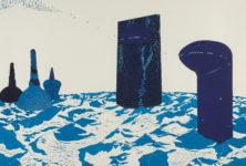 Rui Moreira à la galerie Jaeger Bucher : le voyage montre la voie au dessin
