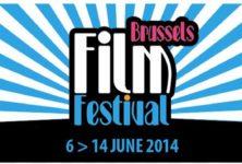 Palmarès du 12ème Brussels Film Festival 2014