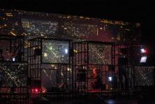 Luna Park, le monde sous surveillance de Georges Aperghis