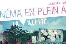 Cinéma en plein air au Parc de la Villette : la programmation du mois de juillet