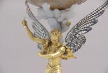 [expo] «Divines joailleries-L'art de Joseph Chaumet» au musée d'art sacré du Hieron