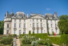 Le château du Lude accueille le prix «Pierre-Joseph Redouté», la valeur sûre de la littérature botanique