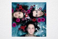 Gagnez 3 CD du « Bain Quotidien », le dernier EP des Damoiselles