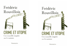 Crime et utopie, une nouvelle enquête sur le nazisme par Frédéric Rouvillois