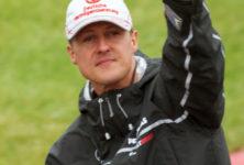 Michael Schumacher se fait détrousser