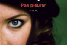 « Pas pleurer » : Lydie Salvayre revisite la Guerre d'Espagne, version intime