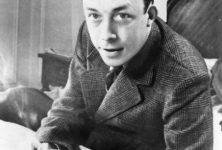 La correspondance d'Albert Camus (1936-1952) vendue à 91.500 euros