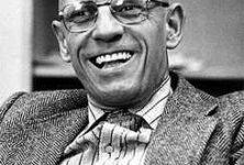 Michel Foucault, 30 ans après: portrait d'un des derniers philosophes français