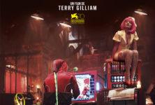 [Critique] « Zero Theorem » Terry Gilliam n'arrive pas à se réinventer. Une déception.