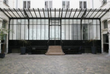 La galerie Yvon Lambert fermera ses portes