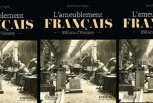 850 ans d'ameublement français