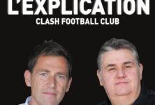Football décryptage, par Pierre Ménès et Daniel Riolo