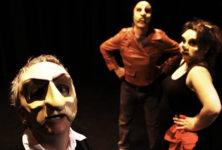 [Festival Off] « Un Avare d'après Jean-Pierre et Sylvie » : parodie foutraque et clownesque