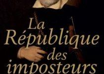 Gilles Gaetner dénonce « La République des Imposteurs »