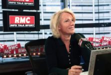 Brigitte Lahaie : son point…de vue !