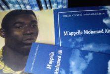 [Avignon Off] « M'appelle Mohamed Ali » : superbe Dieudonné Niangouna à voix basse