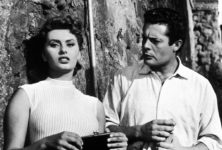 [Critiqué] réédition de «Dommage que tu sois une canaille» avec Sophia Loren et Marcello Mastroianni