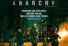 [Critique] « American Nightmare 2 Anarchy » Série B efficace à défaut d'être intelligente