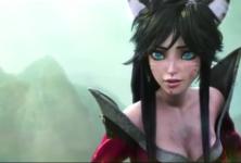 « League of Legends » : une nouvelle cinématique visuellement hors-norme