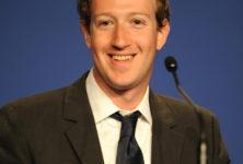Facebook devenu un eldorado du web