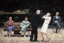 [Festival d'Avignon] Dimitris Karantzas théâtralise John Cage avec génie dans La ronde du carré