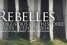 Les rencontres de Blois : la tension anti Marcel Gauchet monte d'un cran