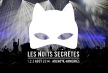 [Live Report] Les Nuits Secrètes 2014, Nuit 1