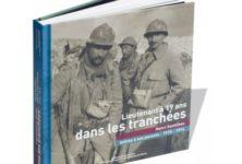« Lieutenant à 19 ans dans les tranchées » : la correspondance libre et émouvante de Henri Sentilhes
