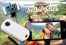 L'antenne à selfie : la rallonge égotique qui fait le buzz en Asie
