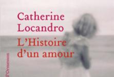 « L'histoire d'un amour » : Catherine Locandro sur les traces de celui qui venait d'avoir dix-huit ans