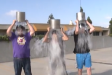 Ice Bucket Challenge : la nouvelle mode version US
