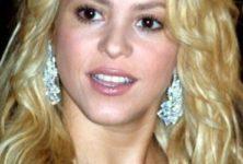 Shakira a encore plagié