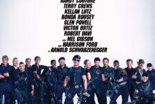 [Critique] « Expendables 3 » : les gros bras fleur bleue de Stallone pour conclure une série en déclin