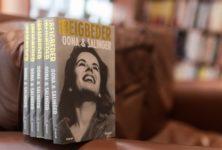 « Oona & Salinger », le dernier Beigbeder : amour et fascination de l'écrivain pour ses idoles