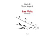 Psycho : Nicole Anquetil donne à entendre «Les voix»