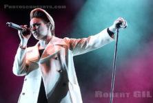 [Live report] Lana Del Rey, La Roux et Queens of the Stone Age à Rock en Seine