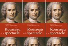 Rousseau et le spectacle