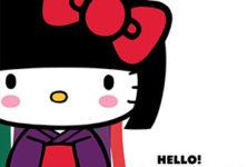 Mystères autour de l'origine d'Hello Kitty