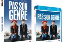 Sortie DVD : « Pas son genre » : de Lucas Belvaux ou la romance de la coiffeuse et du philosophe