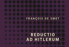 «Reductio ad Hitlerum» : François de Smet interroge ce que le Point Godwin dit de nous