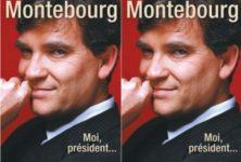 « Moi Président », une biographie d'Arnaud Montebourg