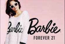 Quand Forever 21 rencontre Barbie
