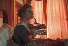 [Critique] « Mademoiselle Julie » : Jessica Chastain sous un œil aiguisé