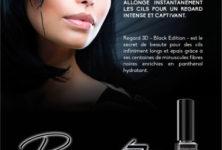 Incroyables produits de maquillage