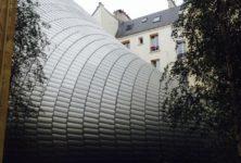 Visite de la Fondation Jérôme Seydoux – Pathé