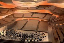 La Philharmonie de Paris, un projet qui manque de rythme