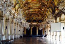 Journées du patrimoine : dans les coulisses et les ors de l'Hôtel de Ville de Paris