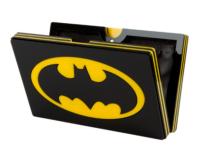 Batman chez Colette