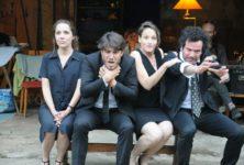 [Critique] « Le Cabaret de l'austérité » au théâtre de la Reine Blanche