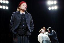 L'admirable justesse de «Mère Courage» par le Berliner Ensemble